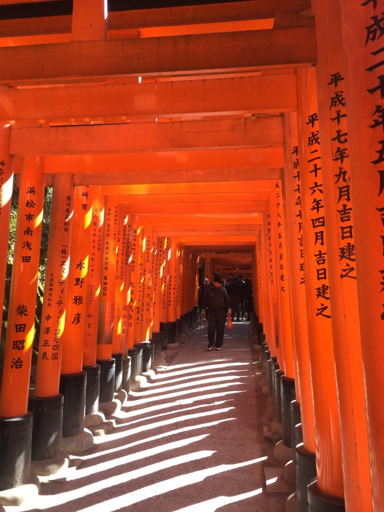Fushimi Inari Shrine5